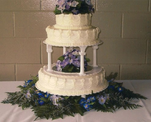 Sweet Stop Bakery Offering Cakes For All Occasions
