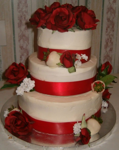 Sweet Stop Bakery -- Offering Cakes for All Occasions